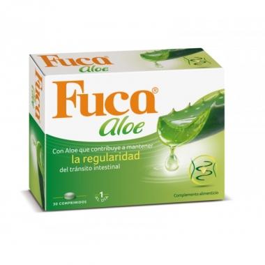 fuca-aloe-30-comprimidos