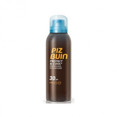 piz-buin-protect-cool-mousse-solar-refrescante-spf-30-150-ml