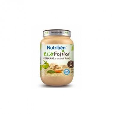 nutriben-eco-seleccion-verduras-de-huerta-c-pavo-potito-junior-200-g