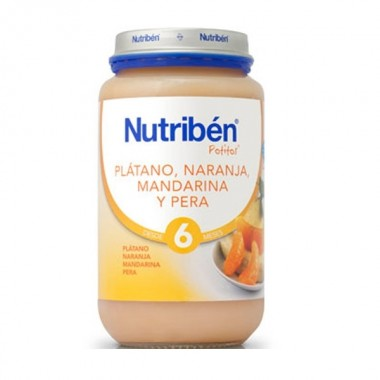 nutriben-platano-naranja-mandarina-y-pera-potito-grandote-250-gr