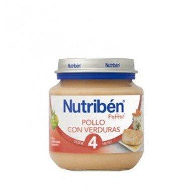 nutriben-pollo-con-verduras-potito-inicio-130-g