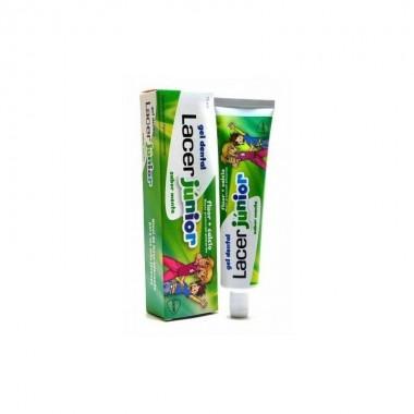 lacer-junior-gel-dental-menta-75-ml