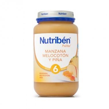 nutriben-manzana-melocoton-y-pina-potito-grandote-250-gr
