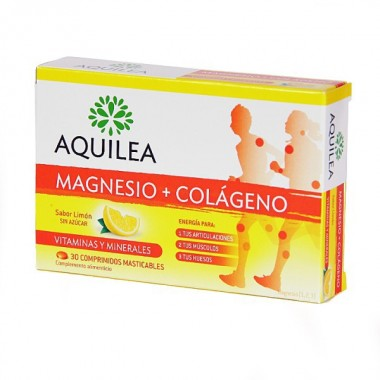aquilea-magnesio-colageno-30-comp