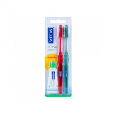 vitis-cepillo-suave-duplo-vitis-pasta-dental-aloe-15-ml