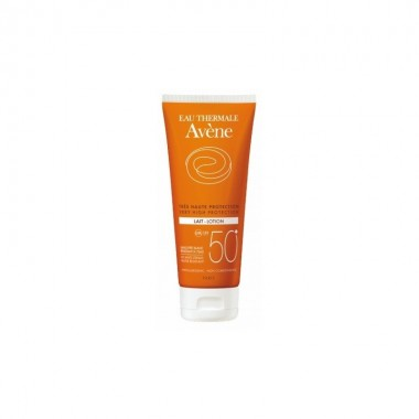 avene-solar-spf50-leche-ultra-proteccion-100ml