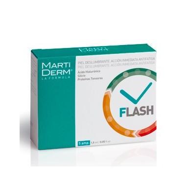 martiderm-flash-5-ampollas