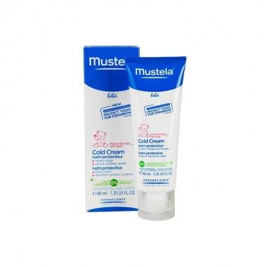 mustela-cold-cream-crema-40-ml