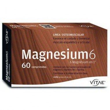 vitae-magnesium-6-60-comprimidos