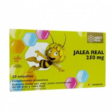 arkoreal-jalea-real-fresca-ninos-250mg-20-ampollas