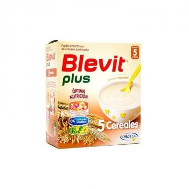 blevit-plus-5-cereales-600-g