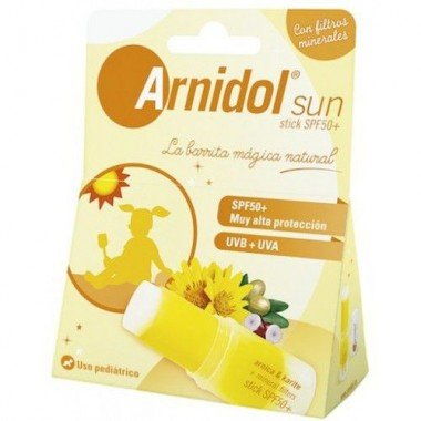 arnidol-sun-15g
