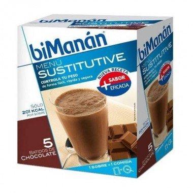 bimanan-batidos-chocolate-5-uds-1-sobre-gratis