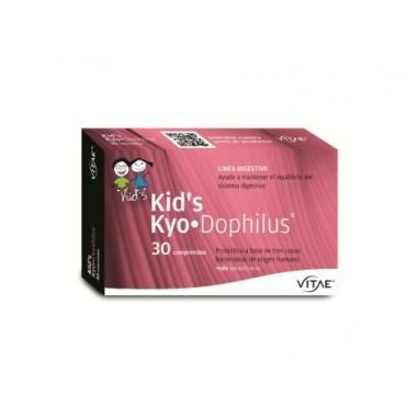 vitae-kids-kyo-dophylus-30-comprimidos