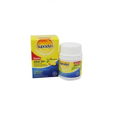 supradyn-vital-50-polifenoles-de-la-oliva-30-comprimidos