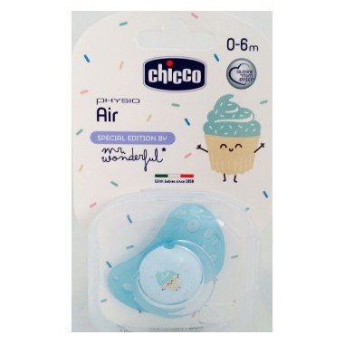 chupete-chicco-physio-mr-wonderful-0-6-meses
