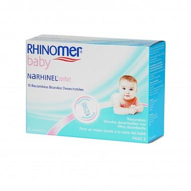 narhinel-comfort-recambio-blando-desechable-10uds