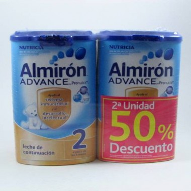 almiron-2-bipack-advance-2x800gr