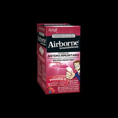 airborne-masticable-frutos-del-bosque-32-comprimidos