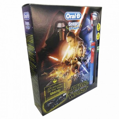 oral-b-cepillo-star-wars-electrico