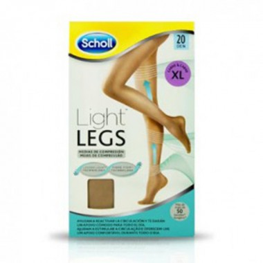 dr-scholl-light-legs-medias-de-compresion-20-den-t-xl-color-carne