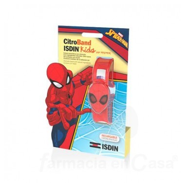 citroband-isdin-kids-spiderman-pulsera2-pastillas