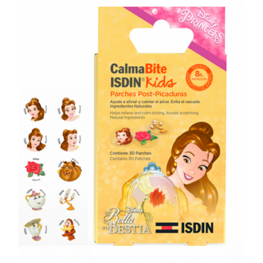 calmabite-isdin-kids-bella-30-parches