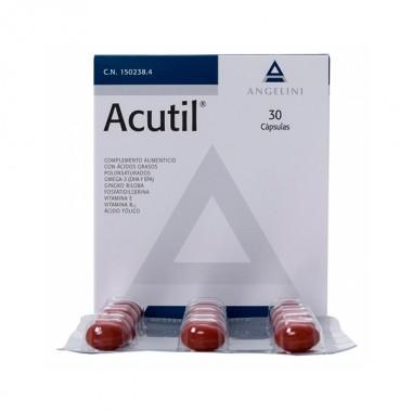 acutil-30-capsulas