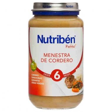 nutriben-menestra-de-cordero-potito-grandote-250g