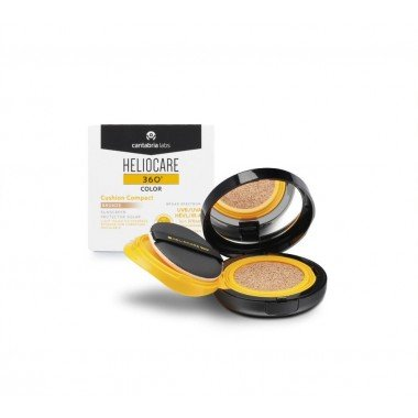 heliocare-360-color-bronze-15g
