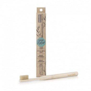 lacer-cepillo-natur-bambu-medio