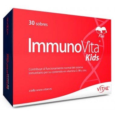 vitae-inmunovita-kids-30-sobres