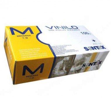 guante-santex-vinilo-talla-l-100-unidades