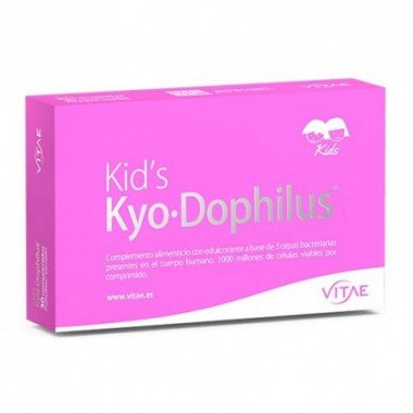kyo-dophilus-kids-15-comprimidos