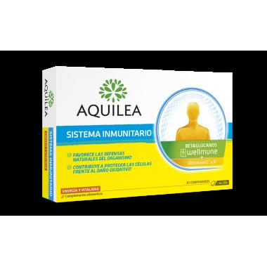 AQUILEA SYSTEM INMUNITARIO 30 TABLETTEN
