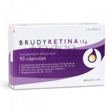 brudyretina-15gr-90-capsulas-gelatina