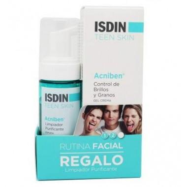 acniben-crema-40ml-gel-regalo