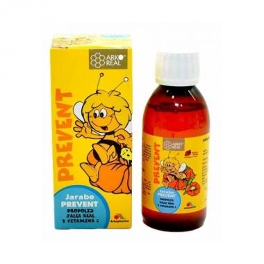 arkoreal-protect-nińos-jarabe-fresa-150-ml