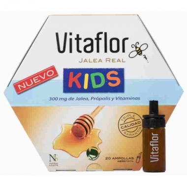 vitaflor-jale-real-kids-10ml-x-20-ampollas
