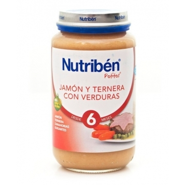 nutriben-jamon-ternera-verduras-potito-grandote-250-gr
